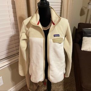 🌊 EUC Patagonia Synchilla Full Zip Jacket